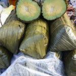 Bánh mật cật Phú Quốc