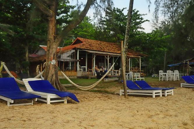 Bo resort Phú Quốc