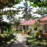 Hiệp thạnh resort Phú Quốc