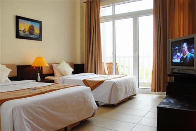 Phòng khách sạn Hương Biển