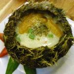 Nhum biển- đặc sản Phú Quốc