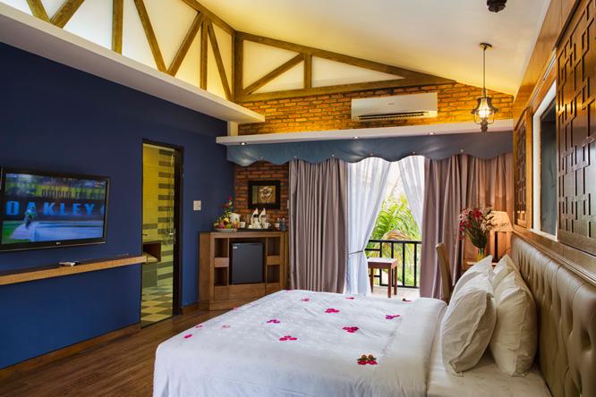 Phòng Famiana Resort & Spa Phú Quốc