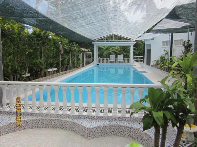 Sóng xanh Phú Quốc Resort