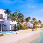 Villa cua can đảo Phú Quốc