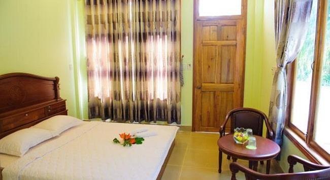 Tang Thanh Phat resort - nơi mà chúng mình đã ở