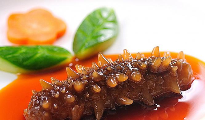 Hải Sâm đặc sản Phú Quốc