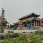 Tháp Tường Long Đồ Sơn