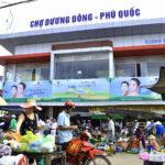 Chợ Dương Đông Phú Quốc