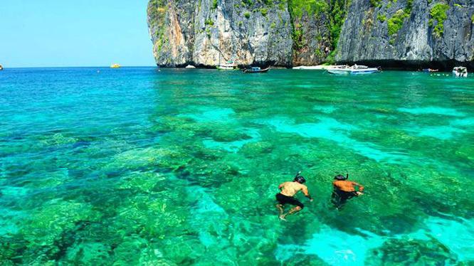 Đảo Gili Trawangan (Indonesia)