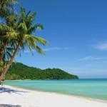 Vẻ đẹp thiên nhiên của đảo Phú Quốc