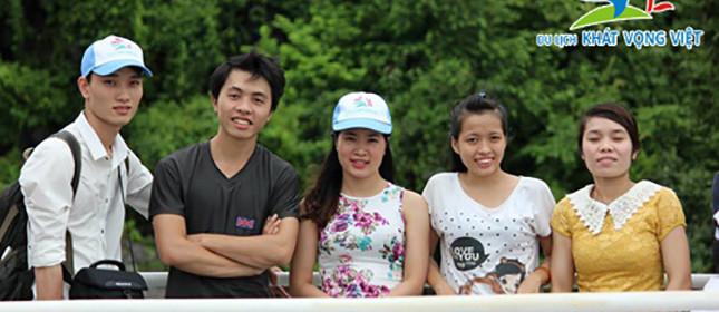 Hình ảnh khách du lịch đảo Phú Quốc