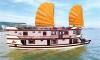 Du thuyền Papaya Cruise