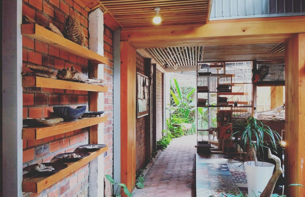 Peace House - Phú Quốc