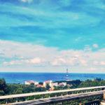 Khung cảnh tuyệt vời của Phú Quốc ngắm từ 88 Hilltop Hostel