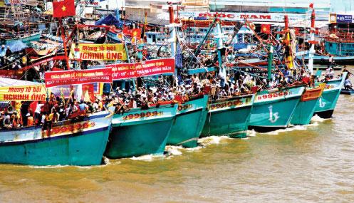 Lễ hội đảo Phú Quốc