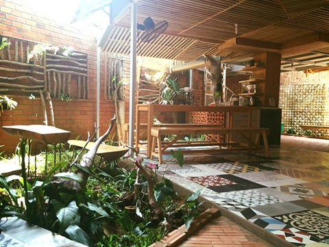 Peace House Phú Quốc - ngôi nhà bình yên