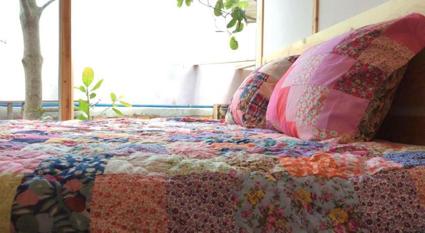 Phòng ngủ Peace House