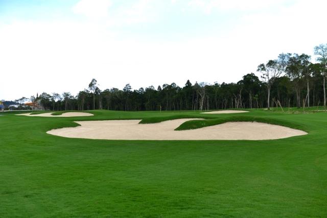Sân golf 27 lỗ Vinpearl Golf Club Phú Quốc