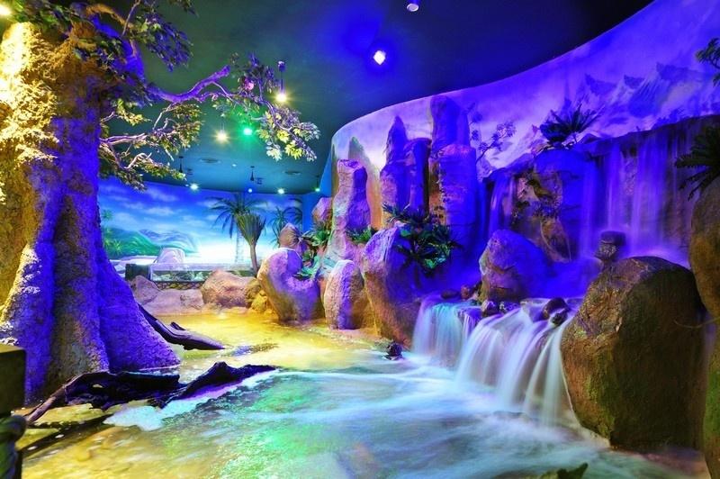 Thủy cung Vinpearl Land Phú Quốc