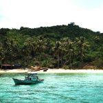 """Hòn Thơm – địa điểm du lịch Phú Quốc """"hot"""" nhất hiện nay"""