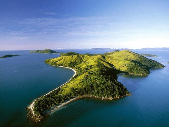 """Đảo ngọc"""" Phú Quốc ngày càng trở thành một trong những địa điểm du lịch ăn khách nhất Việt Nam"""