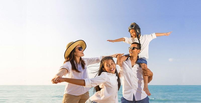 Mô hình Kỳ nghỉ gia đình thông minh khiến cho nhiều du khách nghi ngại lừa đảo